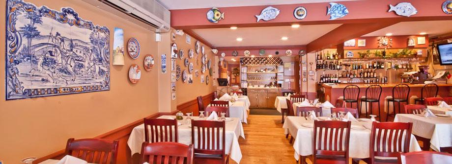 Home restaurantcasaportugal